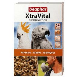 Beaphar XtraVital Papegaai (1 kg)