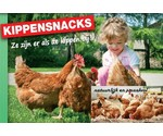 Chicken snacks