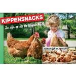 Chicken snacks