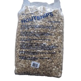 Houtsnips Beukensnippers 3mm (5 kg)