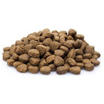 Dog food dry