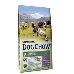 Dog Chow Adult Lam & Rijst (14 kg)