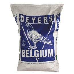 Beyers Ruhe-Winter mischung (25 kg)