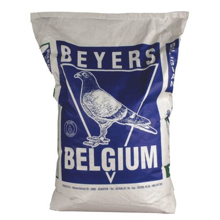 Beyers Rust-Winter mengeling (25 kg)