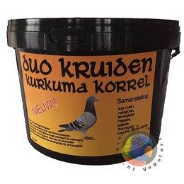 Traseco Kurkuma-Korn