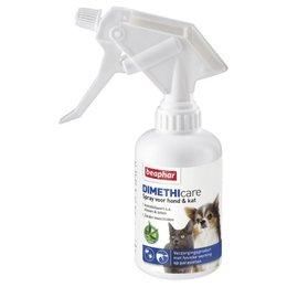 Beaphar Dimethicare Spray voor Honden en Katten (250ml)