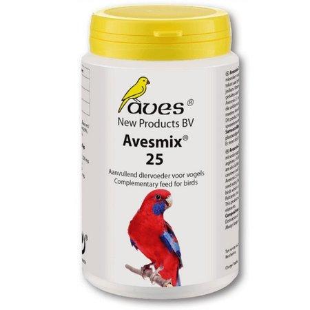 Aves AvesMix-25