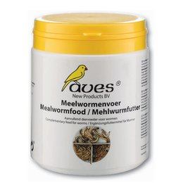 Aves Mealworm feed