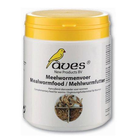 Aves Mehlwurmfutter