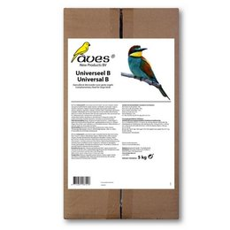Aves Universal B