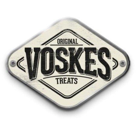 Voskes Kekse Rind/Hühner Coated