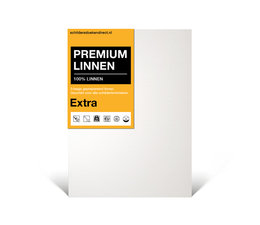 Basic Premium linnen Xtra 60x60cm