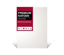 Premium cotton 40x50cm