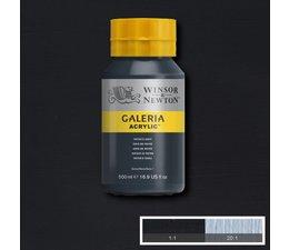 Winsor & Newton Galeria acrylverf 500ml 465 paynes grey
