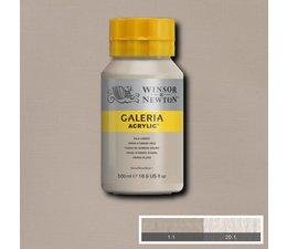 Winsor & Newton Galeria acrylverf 500ml 438 pale umber
