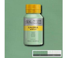 Winsor & Newton Galeria acrylverf 500ml 435 pale olive
