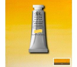 Winsor & Newton aquarelverf tube 14ml s1 winsor yellow deep 731