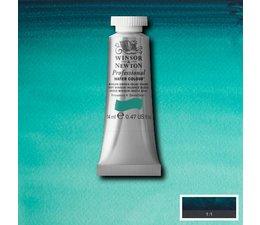 Winsor & Newton aquarelverf tube 14ml s1 winsor green blsh 719
