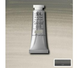 Winsor & Newton aquarelverf tube 14ml s1 davy's grey 217