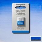 Aquarelverf 1/2napje s4 cobalt blue