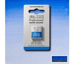 Winsor & Newton aquarelverf 1/2napje s4 cobalt blue 178