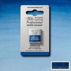 Aquarelverf 1/2napje s1 antwerp blue