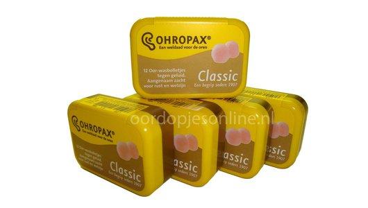Aanbieding Ohropax classic