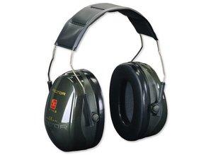 Peltor Optime II oorkap met hoofdband | Aanbieding!