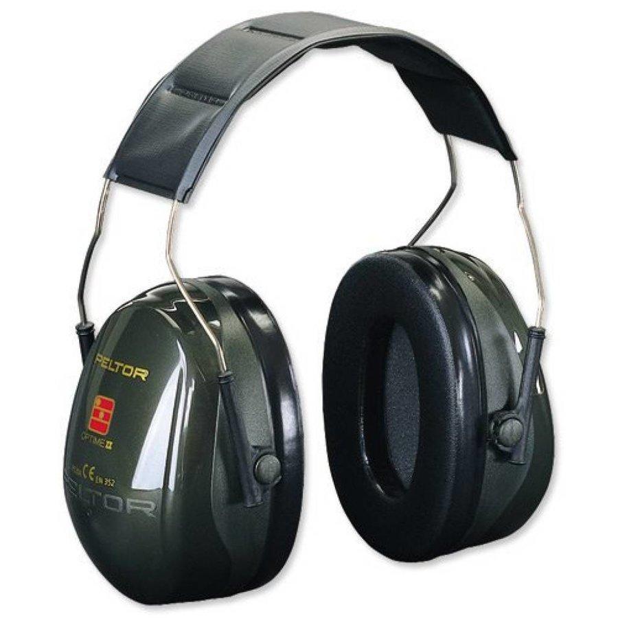 Optime II oorkap met hoofdband | Aanbieding!