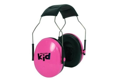 Peltor Kid | Roze