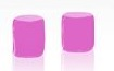 Ohorpax siliconen roze
