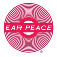 Earpeace gehoorbescherming | Muziek oordopjes