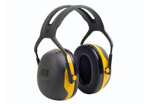 3M Peltor X2 oorkap