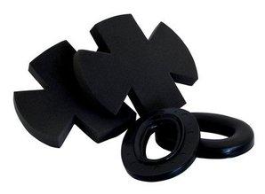 Peltor Hygiëne kit voor 3M Peltor X-5 oorkap