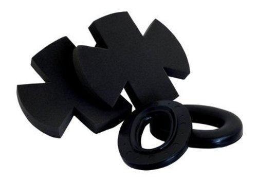 Peltor Hygiëne kit X-5 oorkap