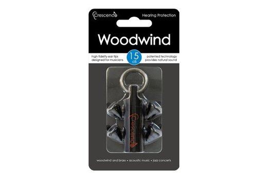 Crescendo Woodwind