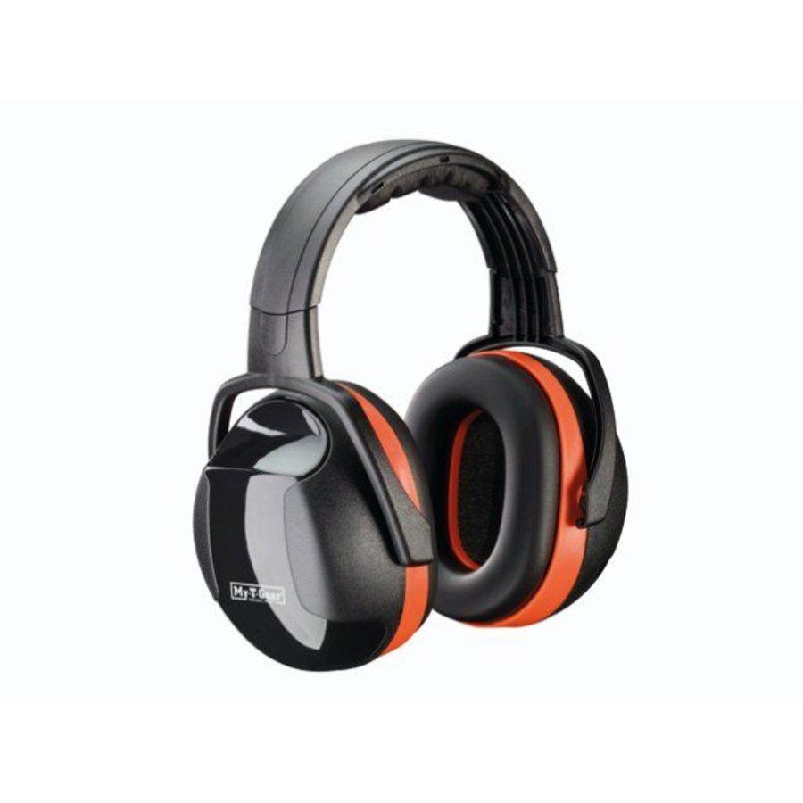 HB 33 Oorkap | Oranje | High