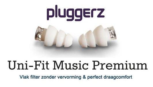 Pluggerz Uni-Fit Premium