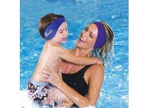 Macks Zwem hoofdband | voorkomt water in uw oren!