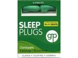 Get Plugged Sleep Plugs | 7 paar