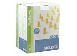 Moldex MelLows | 200 paar | Tegen gering geluidsoverlast