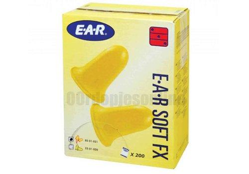 EAR Soft FX met koord | 200 paar