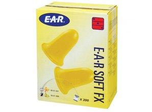 EAR Soft FX | 1000 paar | Maximale demping