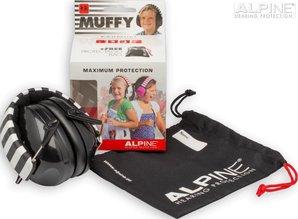 Alpine Muffy oorkap | Gehoorbescherming voor kinderen!