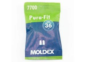 Moldex Pura-Fit oordoppen tegen hard lawaai | 25 paar