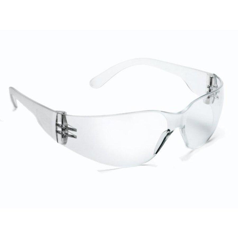 Vuurwerkbril | krasvaste coating