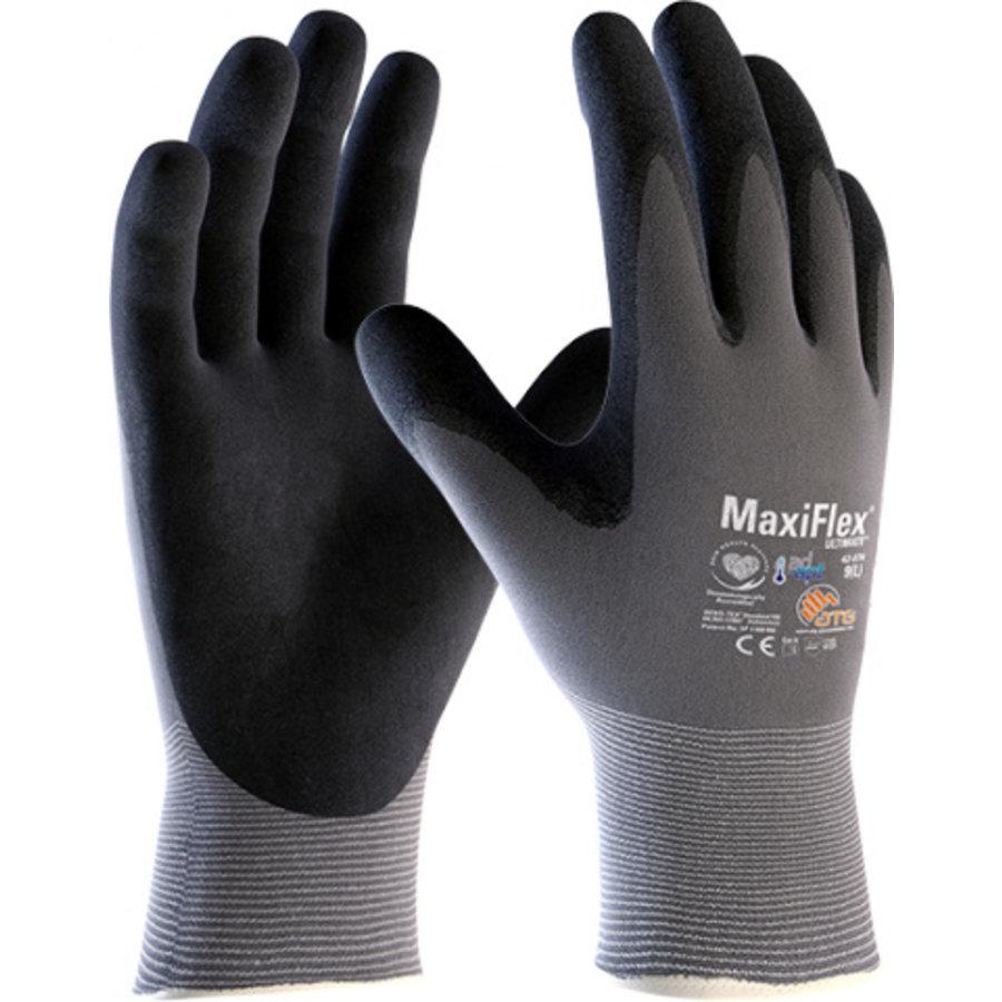 MaxiFlex Ultimate handschoenen
