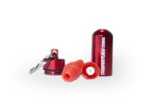 Thunderplugs Motor oordoppen speciaal voor motorrijders