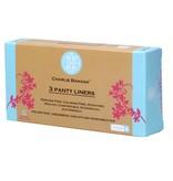 Charlie Banana® Pantyliner/ klein maandverband