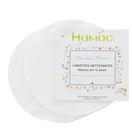 Hamac Paris Cleansing pads